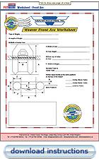 arc-front-worksheet