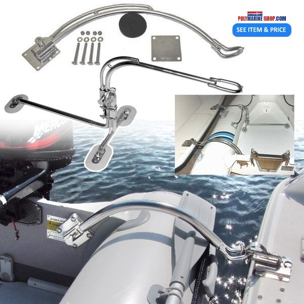 arc-snap-davits